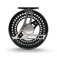 Loop Opti Big Fly Reel Fly Line Included