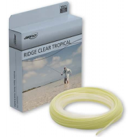 Airflo Ridge Clear Tropical Long Fly Line