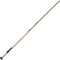 Sage Accel Switch and Two-Handed Fly Rods (7-19-17)