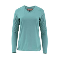 Simms Womens Drifter Tech Long Sleeve Shirt Closeout Sale