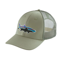 Patagonia Fitz Roy Tarpon LoPro Trucker Hat Closeout Sale (8-7-18)