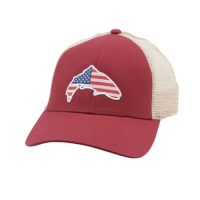 Simms USA Patch Trucker Closeout Sale(8-14-18)
