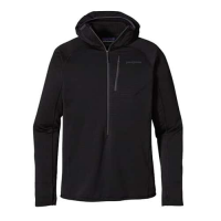 Patagonia Men's R1 Hoody Navy Blue Closeout Sale 12-28-18
