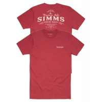 Simms 100 Proof T-Shirt Closeout Sale