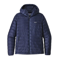 Patagonia Men's Down Sweater Hoody Closeout Sale