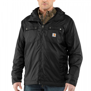 photo: Carhartt Lined Rockford Jacket