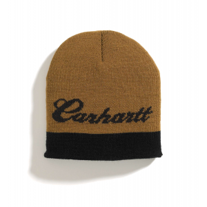 Carhartt Large Logo Knit Hat