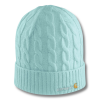 photo: Carhartt Cable Knit Hat