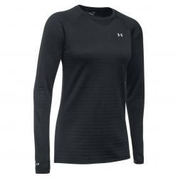 Under Armour Base 4.0 Womens Long Underwear Top