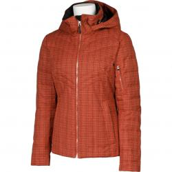 Karbon Amper Womens Insulated Ski Jacket