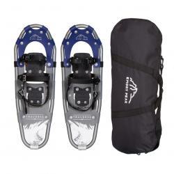 Emory Peak Traverse Snowshoes