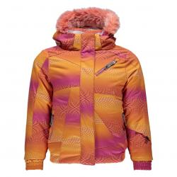 Spyder Bitsy Lola Toddler Girls Ski Jacket