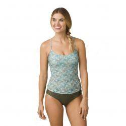 Prana Merrow Tankini Bathing Suit Top