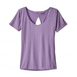 Patagonia Mindflow Short Sleeve Womens Shirt 2018