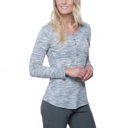 KUHL Svenna Long Sleeve Womens T-Shirt