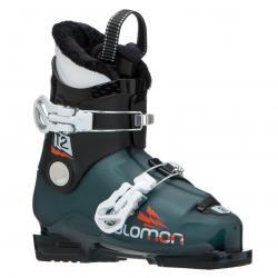 Salomon T2 RT Kids Ski Boots 2020