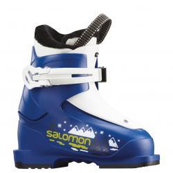 Salomon T1 Kids Ski Boots 2020