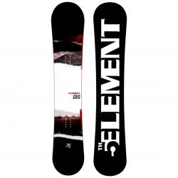 5th Element Grid Snowboard 2020