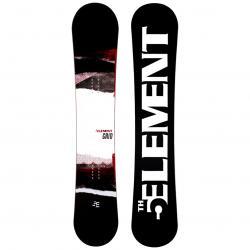 5th Element Grid Wide Snowboard 2020