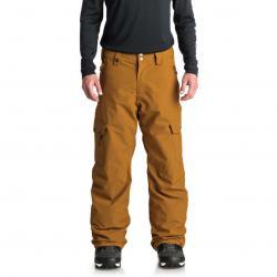 Quiksilver Porter Mens Snowboard Pants