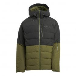 Flylow Colt Down Mens Insulated Ski Jacket