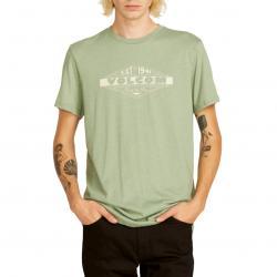 Volcom Run Mens T-Shirt 2019
