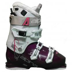 Alpina Ruby 5 InTemp Womens Ski Boots