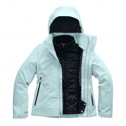 The North Face Garner Triclimate Womens Insulated Ski Jacket (Previous Season) 2020