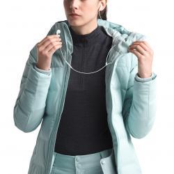 The North Face Cirque Down Womens Insulated Ski Jacket (Previous Season) 2020