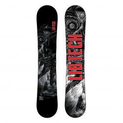 Lib Tech TRS HP C2 Snowboard