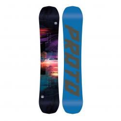 Never Summer Proto Type Two W Womens Snowboard 2020
