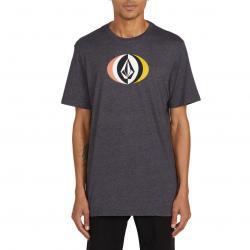 Volcom Layer Round Short Sleeve Mens T-Shirt 2020
