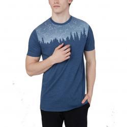 Tentree Constellation Classic Mens T-Shirt 2020