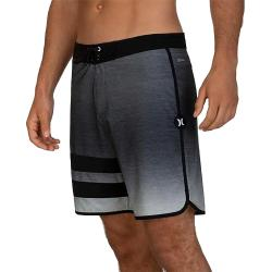 Hurley Phantom Block Party Keep Cool 18in Mens Board Shorts 2020