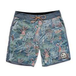 Howler Brothers Stretch Bruja Mens Board Shorts 2020