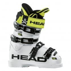 Head Raptor 80 RS Junior Race Ski Boots