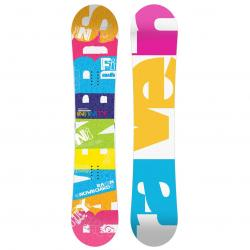 RAVEN Infinity Womens Snowboard