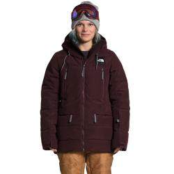 The North Face Pallie Down Womens Insulated Ski Jacket