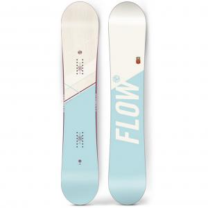 Flow Canvas Womens Snowboard