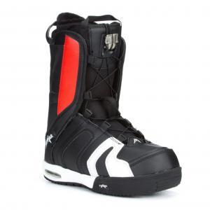 Lamar Liftie Snowboard Boots