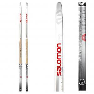 Salomon Snowscape 8 Cross Country Skis