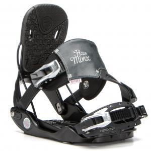 Flow Minx Hybrid Womens Snowboard Bindings
