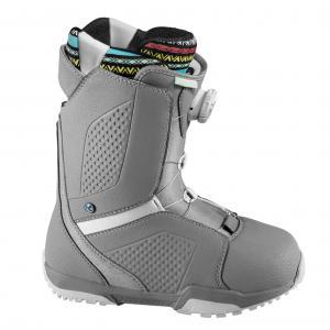 Flow Hyku Boa Womens Snowboard Boots