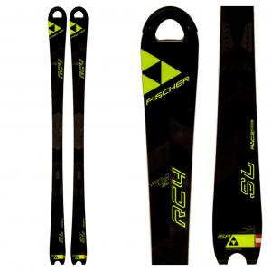 Fischer RC4 World Cup SL WCP Race Skis 2017