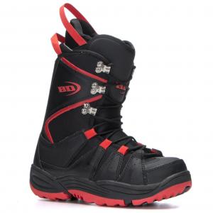 Black Dragon Basic Snowboard Boots