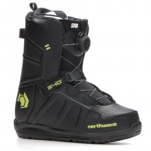 Northwave Hover Spin Snowboard Boots 2017