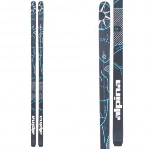 Alpina Control 64 W Cross Country Skis