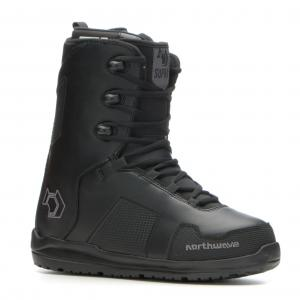 Northwave Supra Snowboard Boots 2017