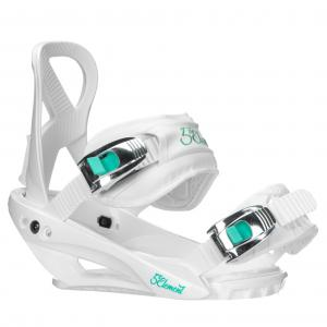 5th Element Layla Womens Snowboard Bindings