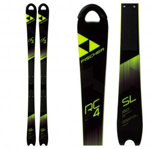 Fischer RC4 Worldcup SL Jr. WCP Junior Race Skis 2018